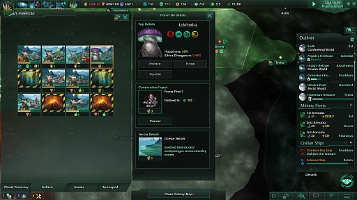 パラドゲーがついに宇宙進出。「Stellaris」がなぜ,ファンから ...