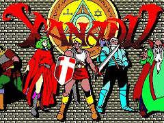 「ザナドゥ」30周年記念。PCゲーム史上に燦然と輝く金字塔の歴史を振り返ろう
