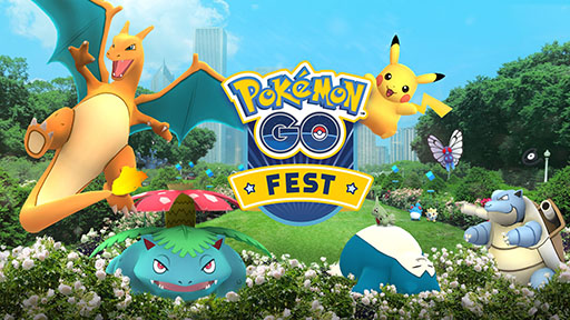 7月22日に開催される「Pokémon G...