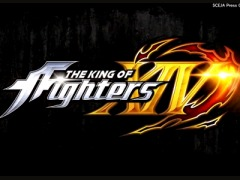 「King of Fighters XIV」PlayStation 4で2016年発売決定(※画像追加)