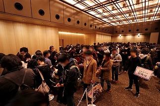 """画像(005)劇場版「誰ガ為のアルケミスト」は2019年6月に公開予定。来場客参加型イベントなどで盛り上がった""""3周年記念ファンミーティング""""をレポート"""