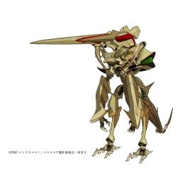 画像(008)「誰ガ為のアルケミスト」でアニメ「マクロスF」とのコラボが4月25日から開催