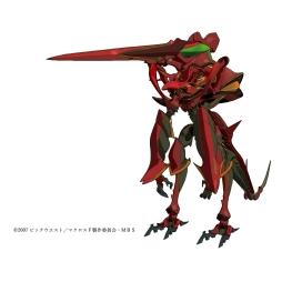 画像(009)「誰ガ為のアルケミスト」でアニメ「マクロスF」とのコラボが4月25日から開催
