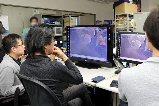 """画像(006)""""タガタメ""""のメインストーリー終了後を描いた「劇場版 誰ガ為のアルケミスト」が6月14日公開。マクロスシリーズの河森正治氏がファンタジーに挑む"""