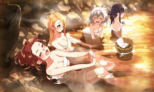 画像(020)「誰ガ為のアルケミスト」,FgG3タイトルコラボイベント「誰かの姫など忍びない-すなわち恋の雪景色-」実施