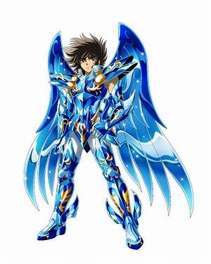 ゾディアック 衣 聖 ランキング 星矢 ブレイブ 神聖 闘士
