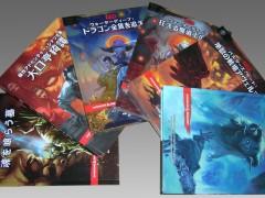 【2020年12月版】「ダンジョンズ&ドラゴンズ」完全製品ガイド。お正月の冒険は,まずここから始めよう