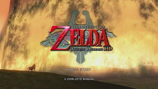 ゼルダの伝説 トワイライトプリンセス HD」プレイレポート。HD化された ...