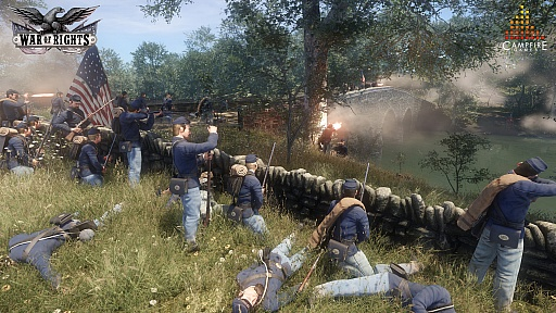 南北 戦争