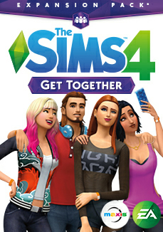 the sims 4 get together mac 4gamer net