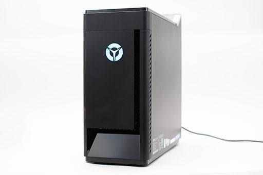 画像集#004のサムネイル/【PR】LenovoのデスクトップPC「Legion T550i」をゲームでチェック。ハイエンドのパワーでAAAタイトルも快適なPCだった