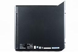 画像集#009のサムネイル/【PR】LenovoのデスクトップPC「Legion T550i」をゲームでチェック。ハイエンドのパワーでAAAタイトルも快適なPCだった