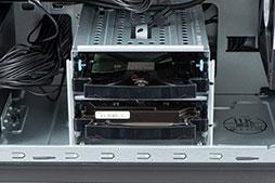 画像集#014のサムネイル/【PR】LenovoのデスクトップPC「Legion T550i」をゲームでチェック。ハイエンドのパワーでAAAタイトルも快適なPCだった