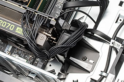 画像集#015のサムネイル/【PR】LenovoのデスクトップPC「Legion T550i」をゲームでチェック。ハイエンドのパワーでAAAタイトルも快適なPCだった