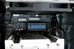 画像集#019のサムネイル/【PR】LenovoのデスクトップPC「Legion T550i」をゲームでチェック。ハイエンドのパワーでAAAタイトルも快適なPCだった