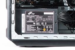画像集#023のサムネイル/【PR】LenovoのデスクトップPC「Legion T550i」をゲームでチェック。ハイエンドのパワーでAAAタイトルも快適なPCだった