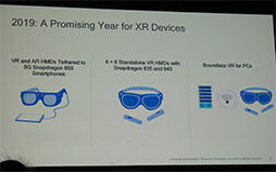 GDC 2019]HTC「Vive」は「VR界のNetflix」を目指す。基調講演で