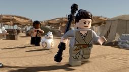LEGO スター・ウォーズ/フォー...