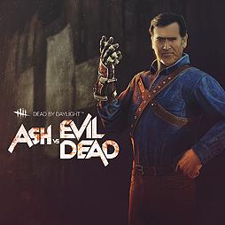 「Dead by Daylight」に「死霊のはらわた」のアッシュが参戦。コラボDLC「Ash vs Evil Dead」配信開始