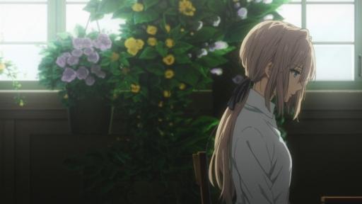 「そうだ アニメ,見よう」第47回は京アニ制作の「ヴァイオレット