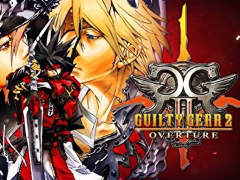 PC版「GUILTY GEAR 2 -OVERTURE-」が,40%オフの1188円に。「Weekly Amazon Sale」2016年4月15日〜4月22日