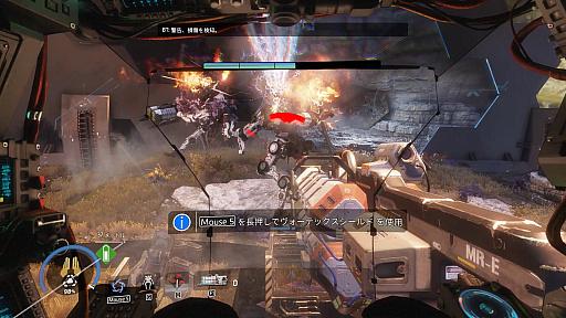 タイタン フォール 2 キャンペーン キャンペーン - Titanfall2(タイタンフォール2)攻略