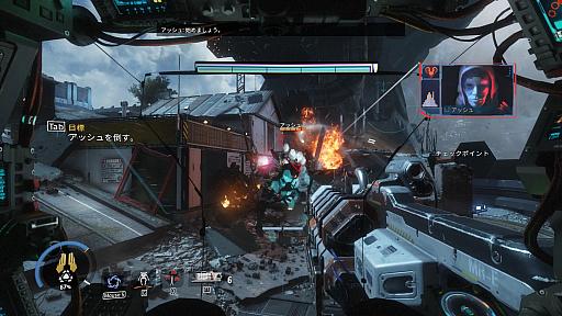 タイタン フォール 2 キャンペーン タイタンフォール 2のキャンペーンモード - EA公式サイト