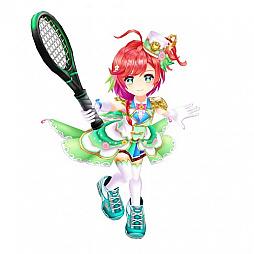 画像(004)「白猫テニス」,特別ログインボーナスなどGW特別企画「マブいぜ白テニ!金剛庭球祭」が開催中
