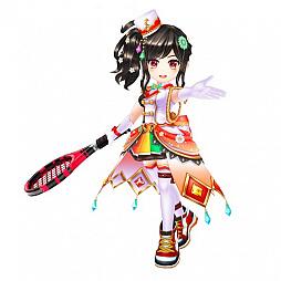 画像(006)「白猫テニス」,特別ログインボーナスなどGW特別企画「マブいぜ白テニ!金剛庭球祭」が開催中