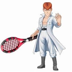 画像(006)「白猫テニス」×「幽☆遊☆白書」コラボが開催。期間中,コラボガチャが1日1回無料に