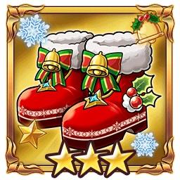 ヴァルキリーコネクト 聖夜の饗宴 や Xmasサンタクエスト などのクリスマスイベントが開催