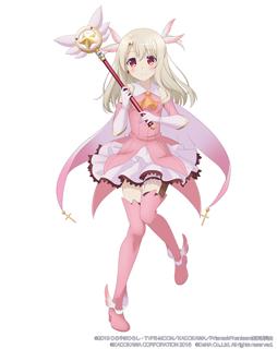 画像(002)「天華百剣-斬-」と「Fate/kaleid liner Prisma☆Illya プリズマ☆ファンタズム」のコラボイベントが7月中旬よりス開催に