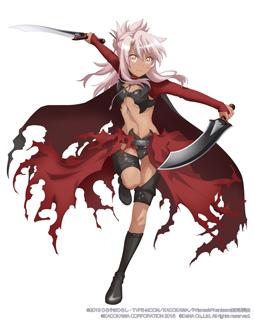 画像(003)「天華百剣-斬-」と「Fate/kaleid liner Prisma☆Illya プリズマ☆ファンタズム」のコラボイベントが7月中旬よりス開催に
