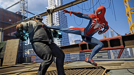 画像(004)「Marvel's Spider-Man」本編に3つのDLCを同梱した「Marvel's Spider-Man Game of the Year Edition」が本日リリース
