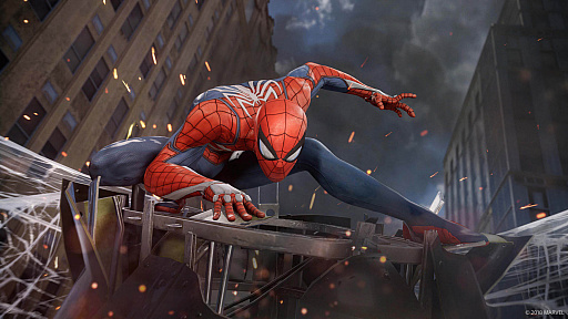 画像(005)「Marvel's Spider-Man」本編に3つのDLCを同梱した「Marvel's Spider-Man Game of the Year Edition」が本日リリース