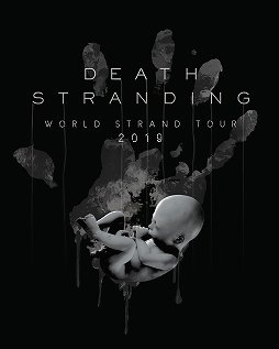 DEATH STRANDING」の発売記念イベントが11月10日に開催。参加は