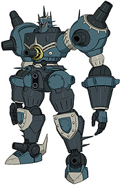 画像集#016のサムネイル/[TGS 2020]ロボットアクションRPG「メガトン級ムサシ」,機体のカスタマイズ機能などを紹介する最新PVが公開