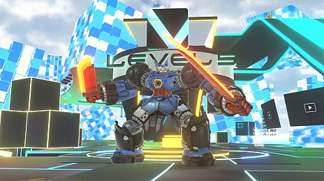 画像集#005のサムネイル/「メガトン級ムサシ」,東京ゲームショウ2021 オンラインでの出展内容が公開。TVアニメの第1話は9月30日にYouTubeで先行配信
