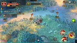 Tree of Savior:Mobile Remake