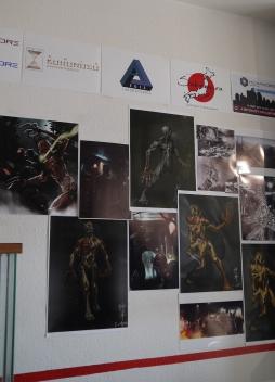 画像(007)「バイオハザード」へのリスペクト溢れるサバイバルホラーはこうして生まれた。「デイメア: 1998」開発会社のInvader Studiosにインタビュー