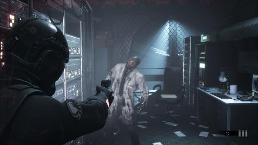 画像(017)「バイオハザード」へのリスペクト溢れるサバイバルホラーはこうして生まれた。「デイメア: 1998」開発会社のInvader Studiosにインタビュー