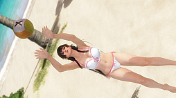 Steam版「DEAD OR ALIVE Xtreme Venus Vacation」が本日配信。麗しきビーナスたちと南の島でのバカンスを楽しもう!