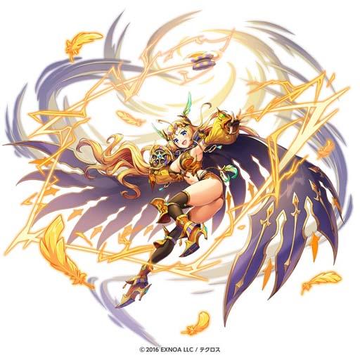 画像集#003のサムネイル/「神姫PROJECT A」に人気神姫「フォルセティ」&「ラー」が登場。高難度のレイドクエストが追加