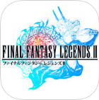 FINAL FANTASY LEGENDS II 時空ノ水晶