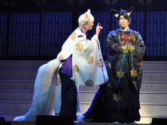兄弟の絆を描いた芝居とダンスの両方が堪能できる「ツキステ。」第6幕「紅縁」のゲネプロ公演をレポート