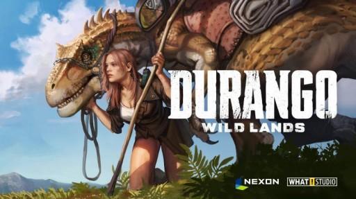 スマホ向けMMORPG「野生の地:Durango」,2018年内の国内配信が決定