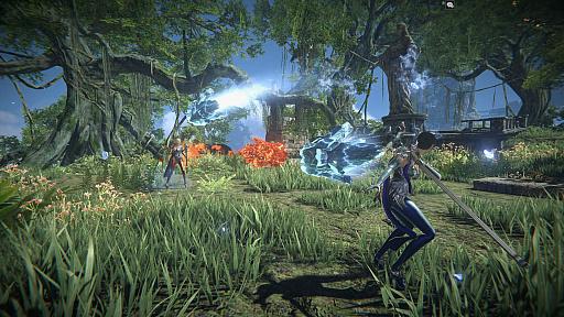 画像(009)KRAFTONの新作MMORPG「ELYON」,戦闘コンテンツの詳細を公開