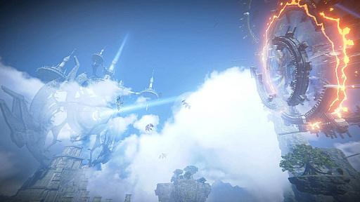 画像(013)KRAFTONの新作MMORPG「ELYON」,戦闘コンテンツの詳細を公開