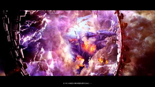 画像集#029のサムネイル/新作MMORPG「ELYON」プレイレポート。ファンタジーとSFの世界観を持つノンターゲティングアクションのファーストインプレッションをお届け