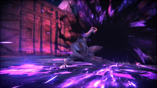 画像集#046のサムネイル/新作MMORPG「ELYON」プレイレポート。ファンタジーとSFの世界観を持つノンターゲティングアクションのファーストインプレッションをお届け
